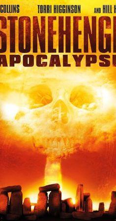 stonehenge apocalypse legendado