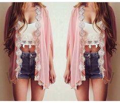 Chiffon Lace BianFuShan Sunscreen Shirt Sdfd on Luulla