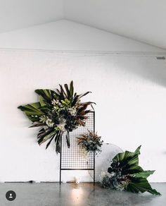 Wedding backdrop church indoor ceremony 61 New Ideas Vintage Wedding Backdrop, Wedding Backdrop Design, Ceremony Backdrop, Wedding Decorations, Wedding Backdrops, Backdrop Ideas, Decor Wedding, Floral Wedding, Wedding Flowers