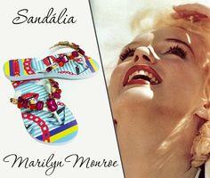 Marilyn Monroe está