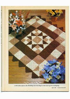 Crochet World 1994 04