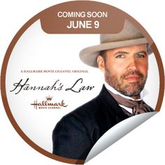 Hannah's Law: Billy Zane...Make sure to watch when Billy stars as James Lockwood.  Earn this exclusive sticker by checking-in with GetGlue.com