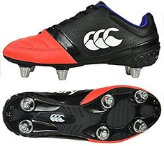Price: [price_with_discount] Canterbury Phoenix Club 6 Stud Junior Rugby Boots – The Club Phoenix Boot has been redesigned to optimise your performance. Rugby, Air Max Sneakers, Sneakers Nike, Back Row, Golf Tips For Beginners, Canterbury, Golf Outfit, Cleats, Phoenix