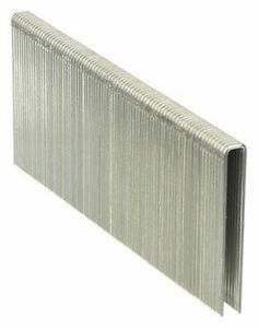 Details About Senco Staples 16 Ga 5 8 Length Steel Class 1 Galvanized Stick Pk 10000 In 2020 Steel Sheet Metal Zinc Plating Threaded Rods