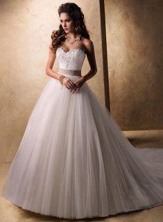 Vestidos de Noiva Internovias - modelo 31813