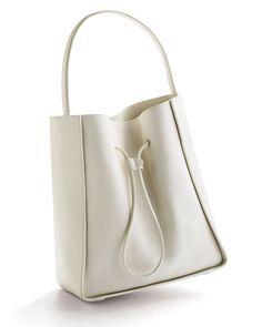 3.1 Phillip Lim Soleil Large Drawstring Bucket Bag