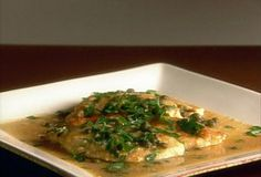 Low Calorie Chicken Piccata Recipe