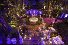 Chasing Rainbows Kissing Frogs: Hilary Duff's Wedding