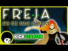 Freja and the False Prophecy - Demo Vikings Game, Indie Games, Youtube, Dun Horse, Youtubers, Youtube Movies