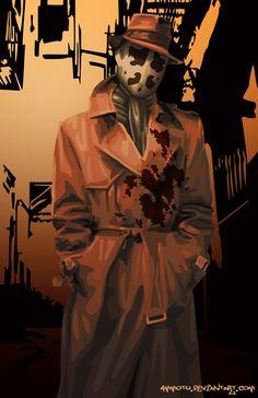 Rorschach - Ammotu.deviantart.com