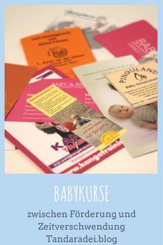 Babykurs Förderung Zeitverschwendung