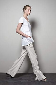 love this elegant and comfy look at Anthroplogie