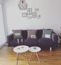 #interiordecor #interiordesign #interior #interiorstyling #interiorinspiration #dekor #deco #decoration #deco #leben #lieben #lachen #kissen #sprüche #white #grey #bilder #tisch #home #candels #kerzen #candlestick #laugh #behappy #love #bilderrahmen #homedecoration #homedesign by corinneisabel http://discoverdmci.com