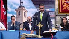 El juez imputa al alcalde de Brunete por Púnica que tendrá que dimitir como presidente del PP local