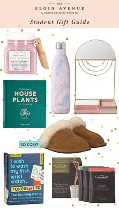 Student Christmas Gift Guide 2020 by Jessica Cotton for The Elgin Avenue Blog Student Christmas Gifts, Christmas Gift Guide, Student Gifts, Christmas Time, Little Books, Best Gifts, Posts, Blog, Cotton