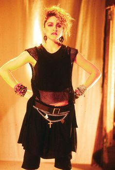 Madonna: 11 Things You Probably Didn't Know About the Material Girl