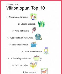Kirjoittaminen - Värinautit Word Search, Projects To Try, Words, Instagram, Opi, Horse