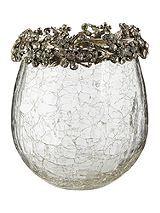 Embellished tealight holder