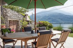 Check out this awesome listing on Airbnb:  Renovated monastery at Lake Como  - Apartments for Rent in Cremia