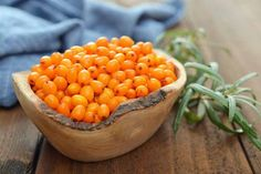 Are looking for a berry that has 9x the Vitamin C of other fruit? Lots of antioxidants & healthy fats? One that can replace meat? Try the Sea Buckthorn now.