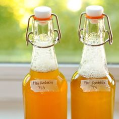 5 Useful Things to Know About Making Kombucha — Tips from The Kitchn