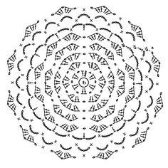 ダルマレース糸で編んでいたコースターの編み図、書けました^^中心は目が詰まっているのに周囲はネット編みで透け感があって…なんだか気に入って、さっそく愛用しています^^細編み・長編み・鎖編みと基本の3種類の編み方だけで編め