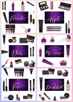 Collections are the best DEAL for your money! On a budget? No problem! Here's a couple of ideas:   Split the cost with a friend and divide the products   wrap up a few products and give as Christmas gifts   Take a closer look here www.flipmylashes.com