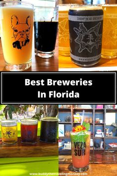 Florida Travel, Travel Usa, Funky Buddha Brewery, City Brew, Fl Keys, Places In Florida, Visit Usa, Beer Company, Us Destinations