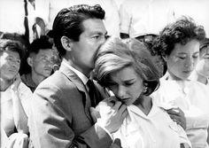 #film Hiroshima mon amour / Directed by Alain Resnais