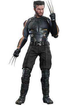 #XMen Days Of Future Past #Wolverine 12-Inch Action Figure - Midtown Comics