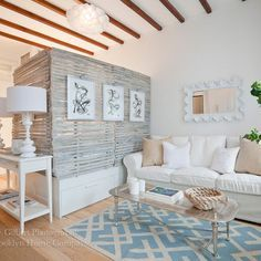 1000 images about beach apartment ambient on pinterest for Beach apartment decor