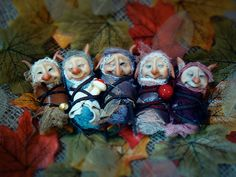 Hey, I found this really awesome Etsy listing at https://www.etsy.com/listing/218348913/baby-fae-ooak-fantasy-art-doll-litter-1
