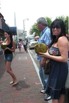 Little Havana Food Walking Tour in Miami