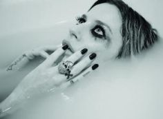 TICKETS ON SALE for Gin Wigmore | Willing To Die Tour at Mercy Lounge on April 16! #Music #Nashville