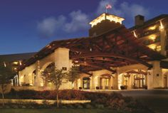 And great night JW Marriott International  | At TPC San Antonio, championship-quality golf is just the beginning of the luxurious amazing amenities hosted here love it...