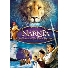 The Chronicles of Narnia: The Voyage of the Dawn Treader (