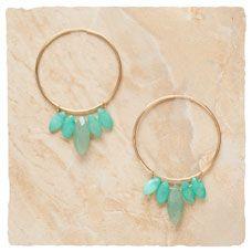 155 Midori Earrings