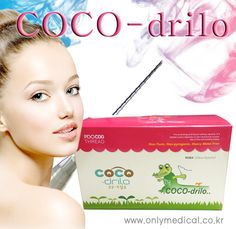 korea thread lift - coco-drilo  ACTIV (Anchor+Cog+Tornado)  <Thread lift coco-drilo effect> - face&body lifting  - Remove Wrinkles