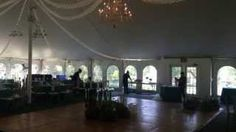 Cool your tented event with AirPac!