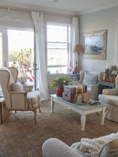 How I Found My Style Sundays- D.D.'s Cottage and Design