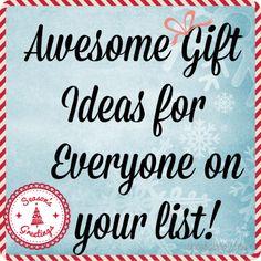 Holiday Gift Ideas - Chockababy.com!
