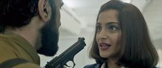 Film Review - Neerja Bhanot and the Hijacking of Flight 73 | Sonam Kapoor | http://www.fallinginlovewithbollywood.com/2016/02/neerja-bhanot-and-the-hijacking-of-flight-73.html
