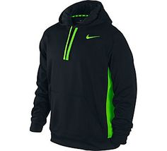 Nike jumpers are well known for sporty activities and have a very high quality standards.