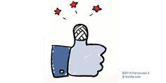 #Facebook ha un problema: non è più attraente tra i giovani - #socialmedia #SMM