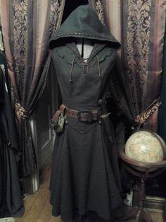 http://www.therpf.com/f67/lady-archer-short-dress-scratch-build-189539/