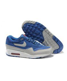 Royal Blue Defines This Nike Air Max 1 VT •