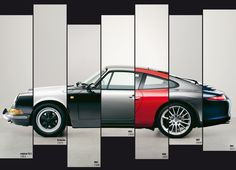 Porsche 911 - 50 #porsche