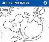 Jolly Phonics resources to print off