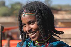 Ethiopia, Eastern Omo-river