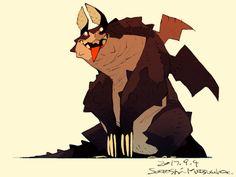 Dragonbear.